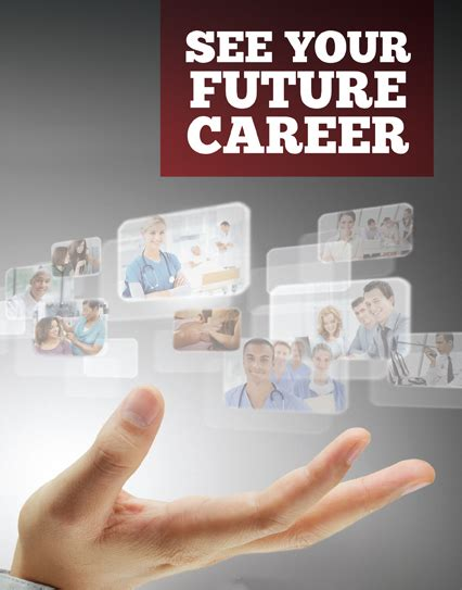 """Millermotte Invites You To """"see Your Future Career"""" In"""