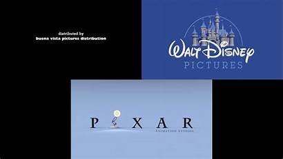 Walt Disney Buena Pixar Vista Studios Logopedia