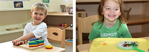 a day in the a visual tour of your child s 748 | 13 montessori toddler preschool huntington beach