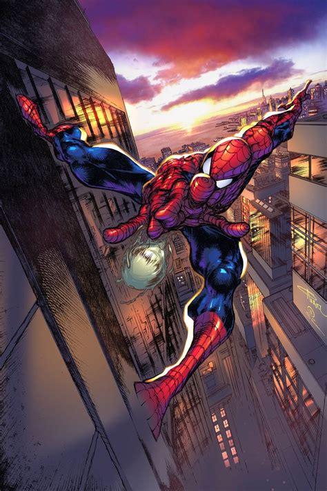 Spiderman  Marvel&dc Pinterest