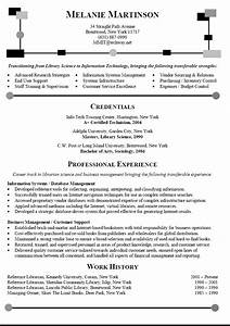 resume format resume format career change With career change resume templates