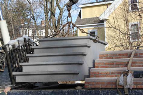 premade porch steps premade deck steps home decor takcop