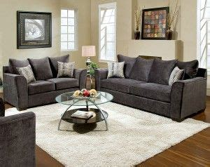 siam parchment sofa loveseat the elizabeth charcoal sofa and loveseat is a great option