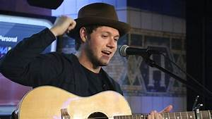 Niall Horan Announces World Tour « Chicago's B96 – 96.3 FM