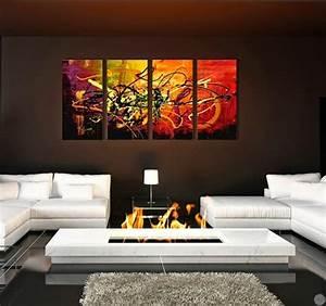 Tableau Deco Maison : tableau et cadres decoration maison ~ Teatrodelosmanantiales.com Idées de Décoration