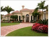 mediterranean style homes Bloombety : Great Mediterranean Style Homes What make ...
