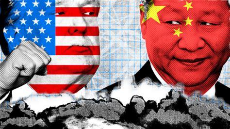 china trade war  donald trumps tariffs