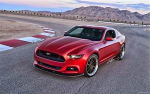 2015 Ford Mustang GT - Review and Features | Auto Review 2014
