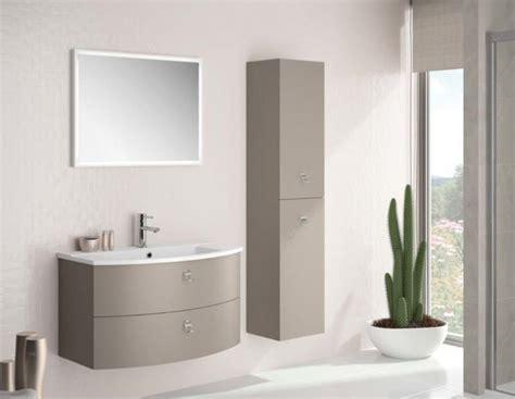meubles lave mains robinetteries meuble sdb meuble de salle de bain suspendu 90 cm tebas 900