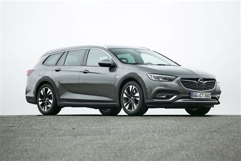 Opel Ro by Test Opel Insignia Country Tourer Un Opel 238 N Bocanci