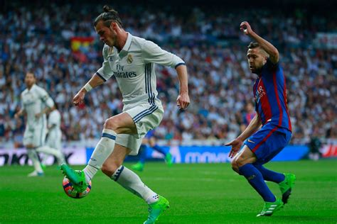Download Ssc Video Barcelona Vs Real Madrid 13 2017 All