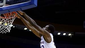 NBA Draft Non-Combine: Andrew Wiggins Leaps Very High ...
