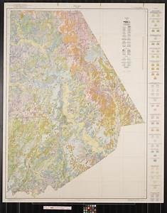 Partners Chart Soil Map Brown County Texas The Portal To Texas History