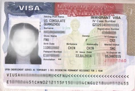 Cr2 Visa Processing Times And How To Petition For Your Child