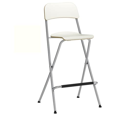chaises bistro chaises de bar pliantes ikea chaise idées de
