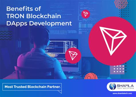It will be a new era for pyramid schemes. Custom smart contracts on TRON blockchain Archives - Enterprise Blockchain and Mobile App ...