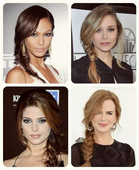 Hairstyles easy for medium hair