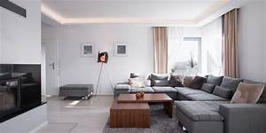 Puristický styl bydlení