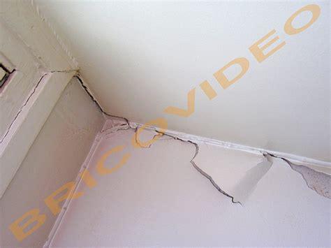 micro fissure mur int 233 rieur construction neuve questions forum travaux ma 231 onnerie maison avis