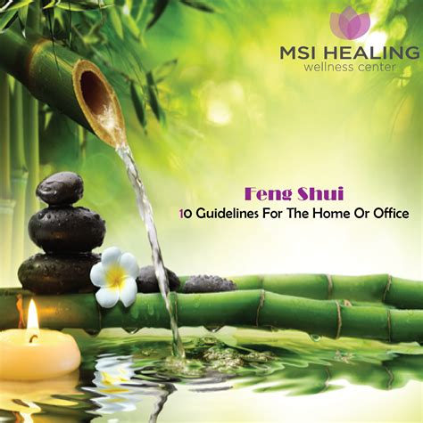 feng shui guidelines   home office  businessmsi