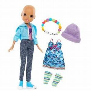Moxie Girlz True Hope Doll- Sophina - Toys & Games - Dolls ...