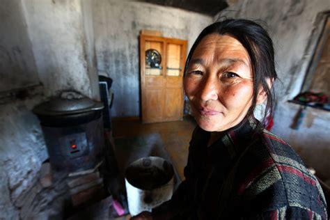 Bildergalerie Menschen Mongoliahelp Ev
