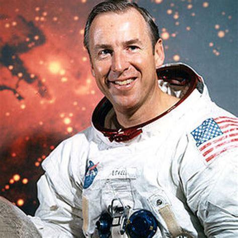 James A. Lovell, Jr. - Astronaut - Biography