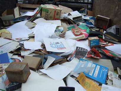 Waste Paper Recycling Cardboard Services Management Kent