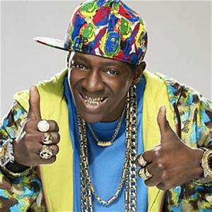 Flavor Flav Says Hes Bailing Bobby Shmurda Out Of Jail