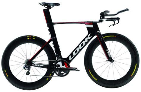 look 796 triathlon ou contre la montre et toujours innovant