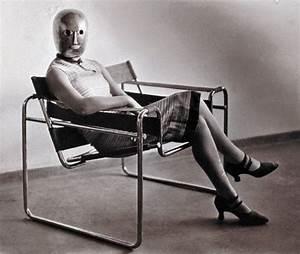 Wassily Kandinsky Chair : austin cubed marcel breuer 39 s wassily chair ~ Markanthonyermac.com Haus und Dekorationen