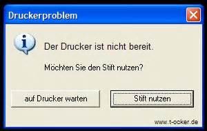 Primzahlen Berechnen Formel : druckerproblem lustige pc fehler ~ Themetempest.com Abrechnung