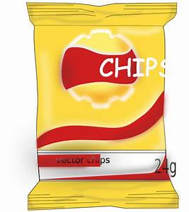 Chips Clipart | i2Clipart - Royalty Free Public Domain Clipart