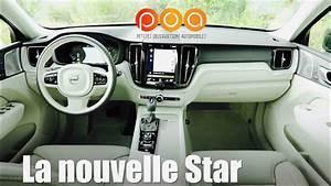 Nouveau Volvo Xc60 : nouveau volvo xc60 2017 la nouvelle star essai youtube ~ Medecine-chirurgie-esthetiques.com Avis de Voitures