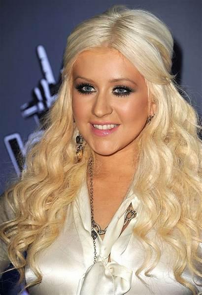 Christina Aguilera Voice Season Hawtcelebs Culver Check