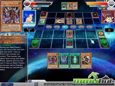 Yu Gi Oh Online 2 Duel Evolution Saiclicem