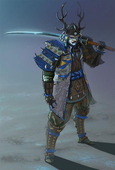 Kensei : forhonor