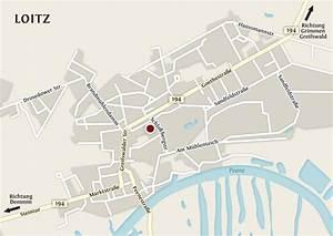 Stadt Greifswald Stellenangebote : kontakt und anfahrt tagespflege uns l tt huus in loitz bei demmin ~ Orissabook.com Haus und Dekorationen