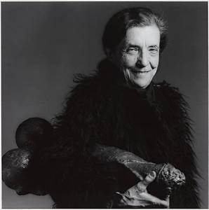 'Louise Bourgeois', Robert Mapplethorpe | Tate