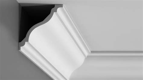 comment poser des moulures en polystyrene au plafond fixer une moulure au plafond gamma be