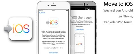 move from android to ios flash news move to ios app ist nur geklaut