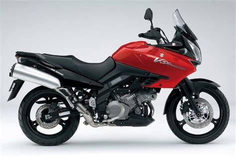 Suzuki V by 2012 Suzuki V Strom 1000 Motorcycle Review Top Speed