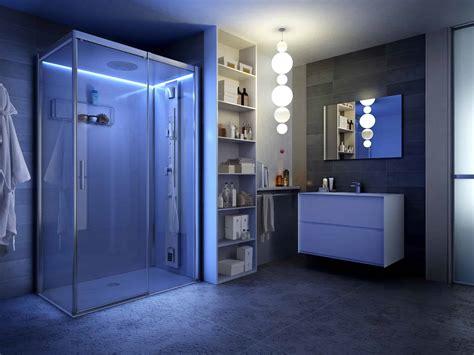 box doccia idromassaggio una spa  casa orsolini