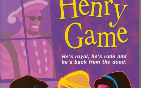 The Henry Game; Delilah And The Dark