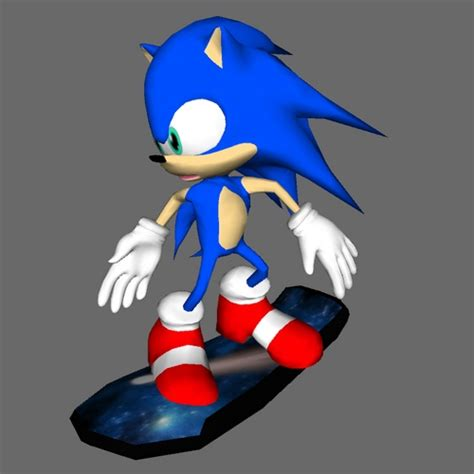 BioWare Talks More Sonic (RPG) for the DS