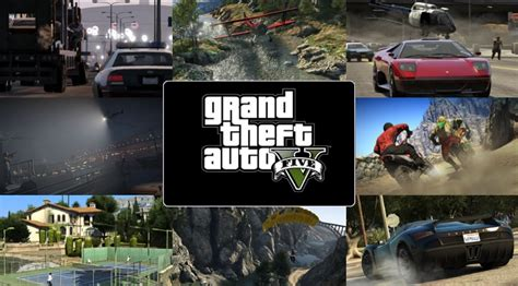 Amazon Accidently Leaks Gta V Release Date