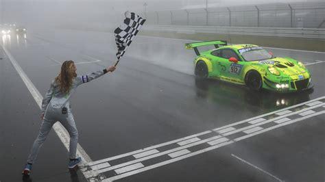 adac  hours  nurburgring race report top speed