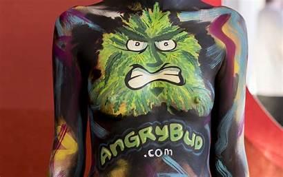 Marijuana Wallpapers Cannabis Cartoons Ganja Dank Bodyart