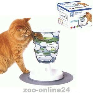 catit design senses futter labyrinth katzen intelligenz