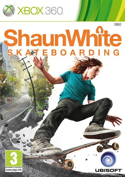 Shaun White Skateboarding Review Elder Geekcom